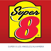 SUPER 8 LOS ANGELES/ALHAMBRA