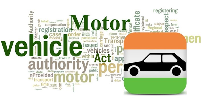 MVA - Motor Vehicles Act (India)