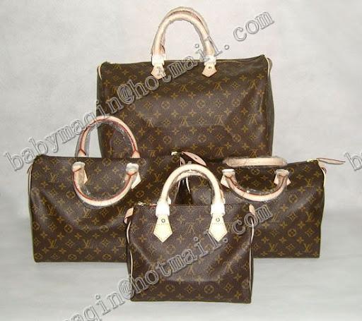 4161563ea2cc Louis Vuitton Taschen - George
