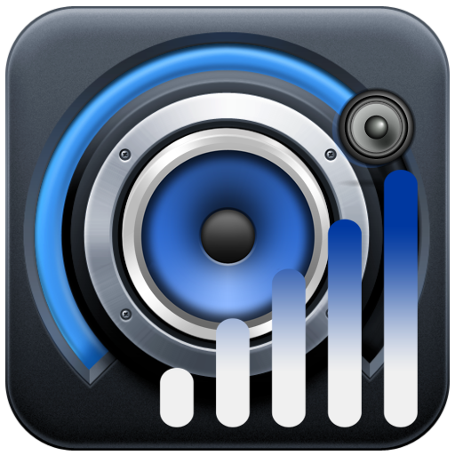 Equalizer Music Player LOGO-APP點子