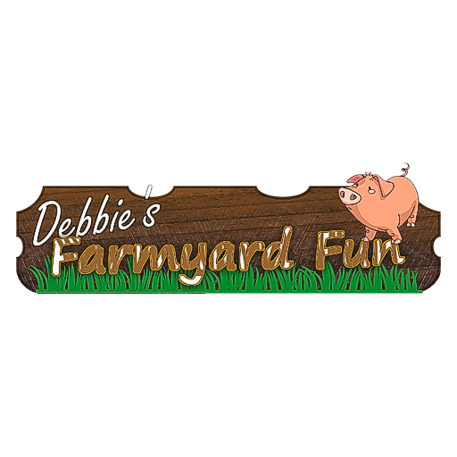 Debbie's Farmyard Fun LOGO-APP點子