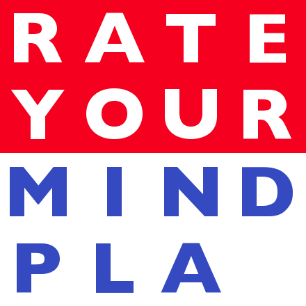 4 by 4 RATE YOUR MIND PAL puzzle