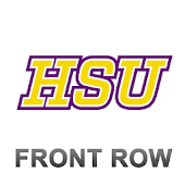 HSU Athletics Front Row