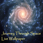 Journey Through Space LWP