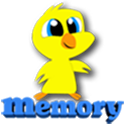 Cute Animals Memory icon