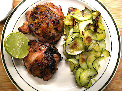 How to Grill Chicken | The Best Food Blog Ever