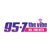 95.7 THE VIBE