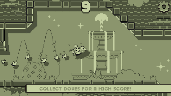 Endless Doves Screenshot 3