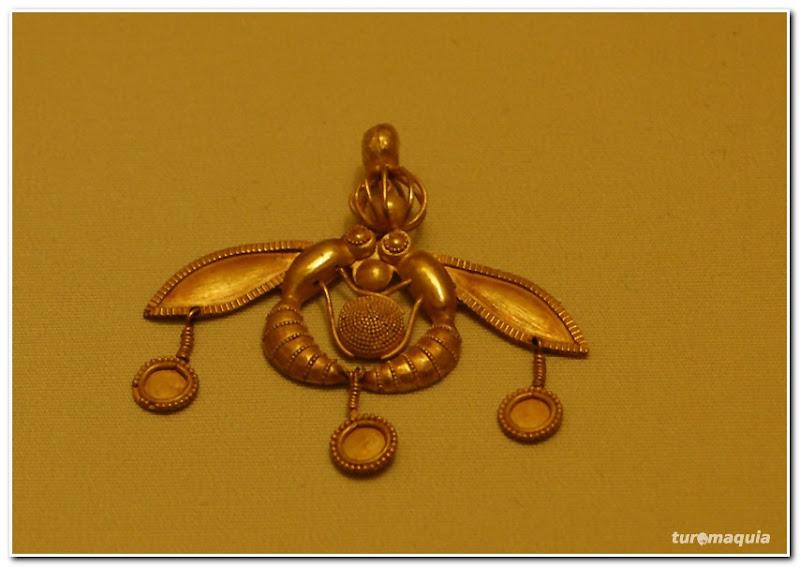 jóia minoica