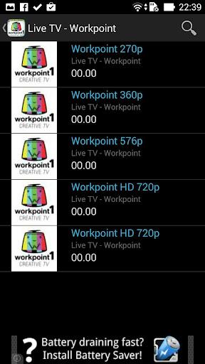 Workpoint TV สด ย้อนหลัง