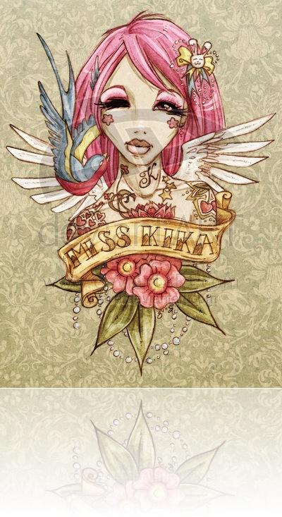 _miss_kika_tattoo__by_guava