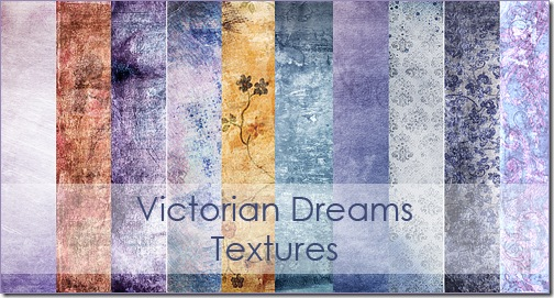 victorian dreams texture pack