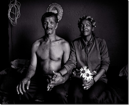 Togetherness by Andre du Plessis
