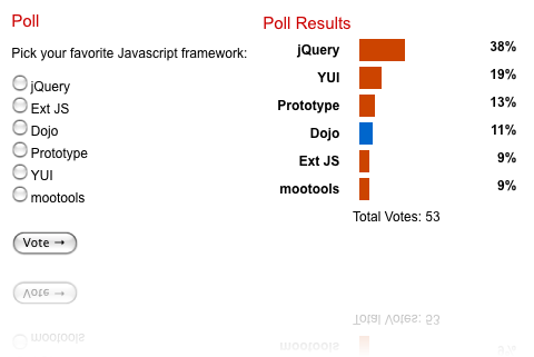 ajax-poll