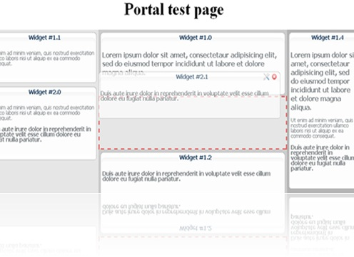 Prototype-Portal-Class