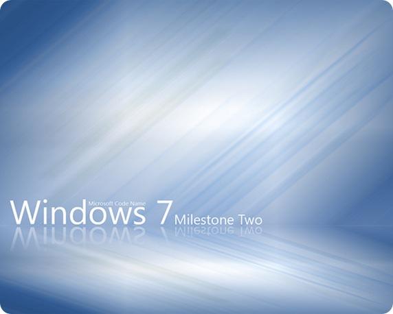 Windows 7 Wallpaper 6