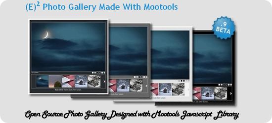 Mootools Javascript Library