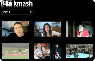 bookmash