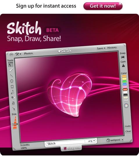 Skitch