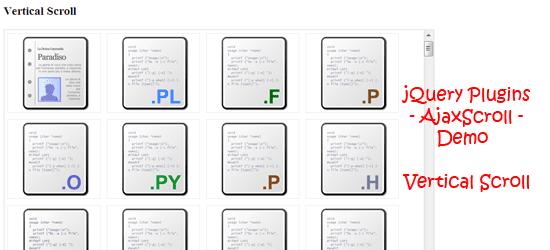 jQuery-Plugins---AjaxScroll