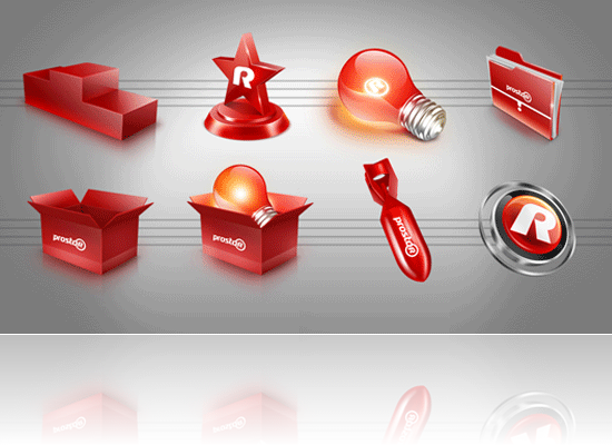 Heavy-Red-color-Icons