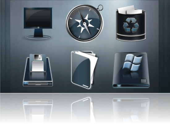 Anai-For-IconPackager
