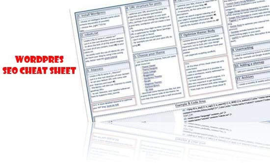 Wordpres-SEO-Cheat-Sheet