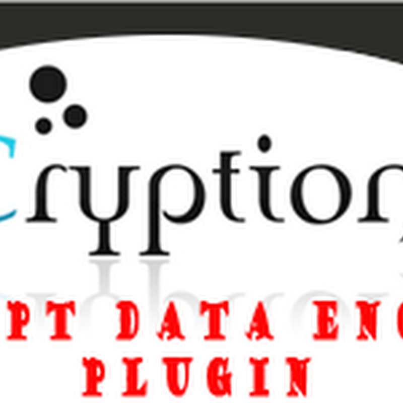 JavaScript HTML-Form encryption plugin - jCryption