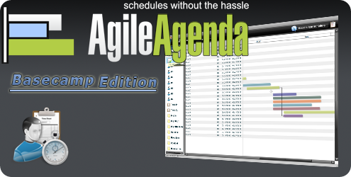 Agile Agenda - Project Management tools