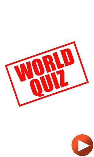 World Quiz Free
