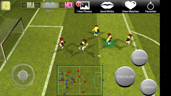 Sport Craft - Cube Football