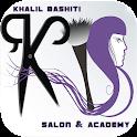 KB Salon & Academy icon