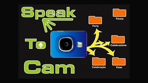 Speak to Cam