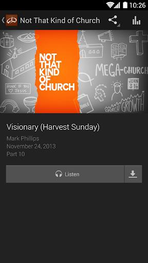 【免費教育App】Southern Hills Church-APP點子