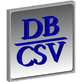 DATABASE TABLE EXPORT CSV