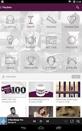WiMP Screenshot 8