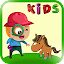 Animal sounds for kids 1.6.8 APK for Android