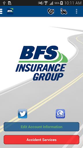 BFS Insurance Group