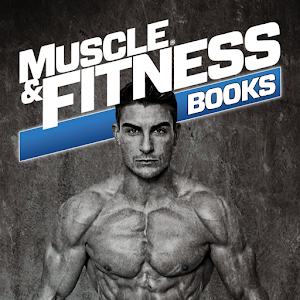 MUSCLE AND FITNESS BOOKS for Android