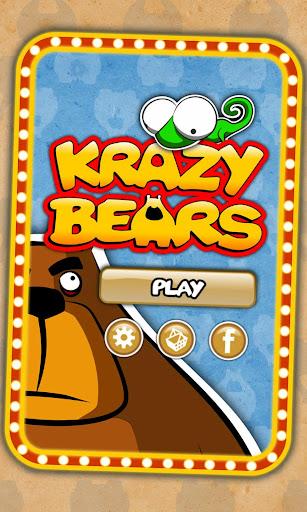 Krazy Bears
