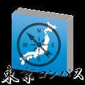 東京コンパス logo