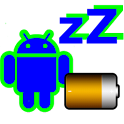 Sleepy Battery demo logo