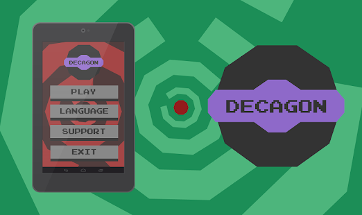 Decagon - screenshot thumbnail
