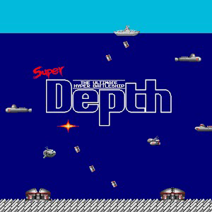 Super Depth for PC and MAC