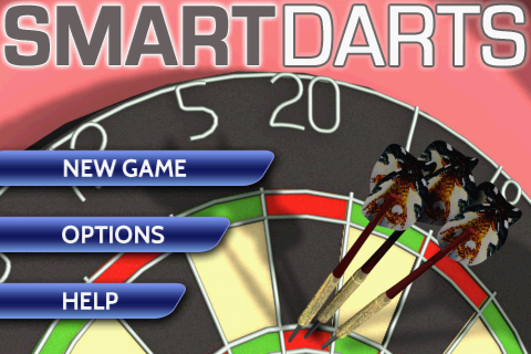 Smart Darts- screenshot
