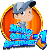 Hidden Object Adventure-1