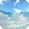 BLUE SKY VIDEORINGTONE icon