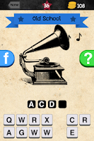 Screenshot of Guess The Band -- Music Quiz