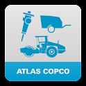 Atlas Copco Construction icon