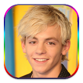 Ross Lynch Wallpaper Puzzle
